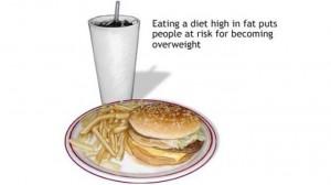 ハンバーガーは不健康?  マクドナルドの社内サイト 【画像】